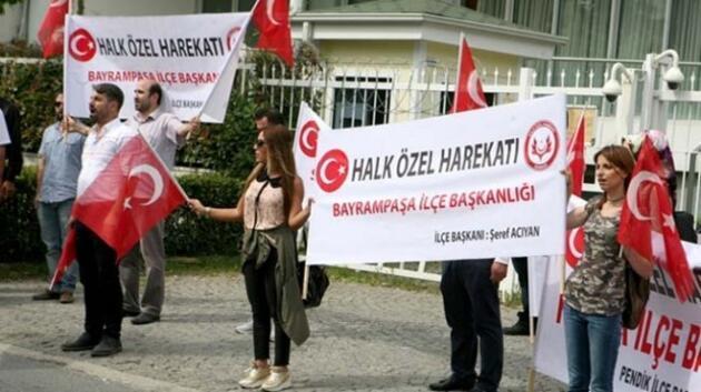 HÖH Başkanı Fatih Kaya: HÖH Derneği'nin yakasından düşsünler