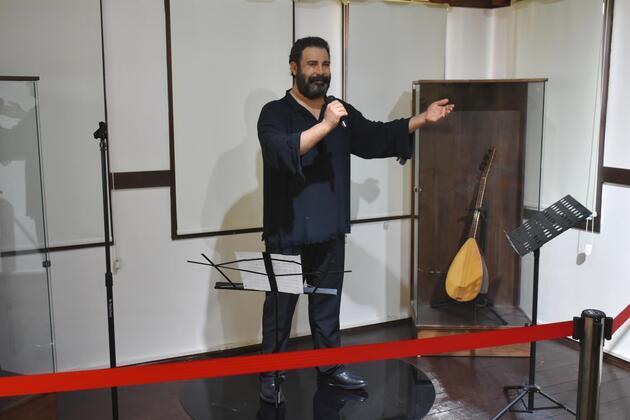Kemal Sunal ile Ahmet Kaya'nın odalarına yoğun ilgi