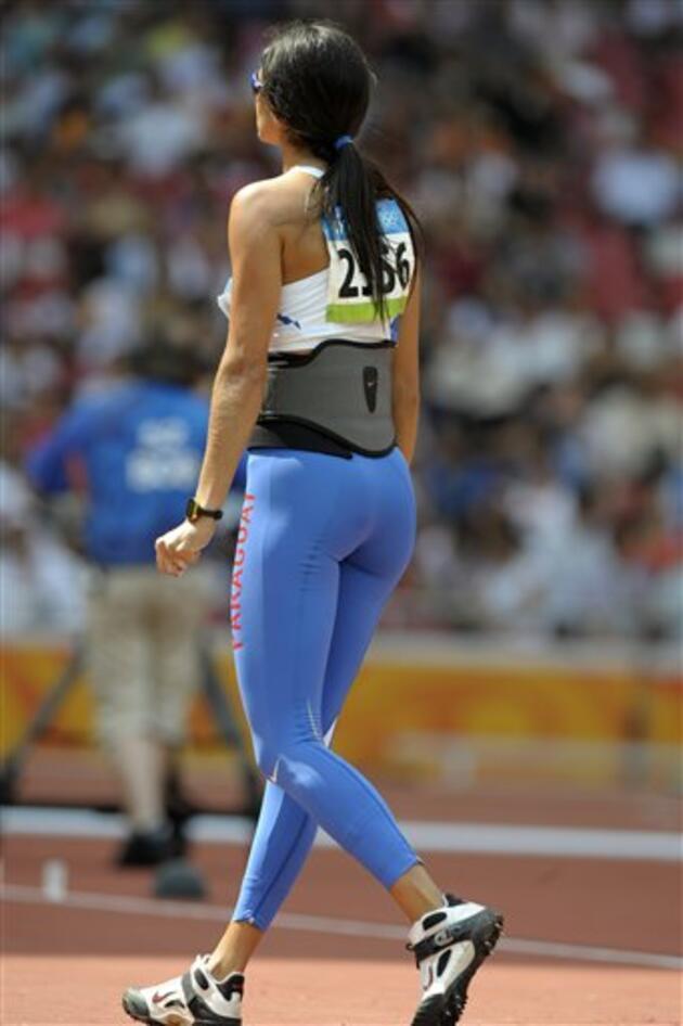 En güzel kadın sporcular