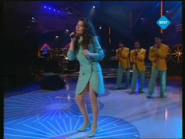 Eurovision'da Türkiye'yi temsil ettiler... Onları tanıyabilecek misiniz?