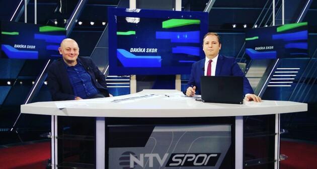 Mesut Yar o kanalın yeni ismini açıkladı