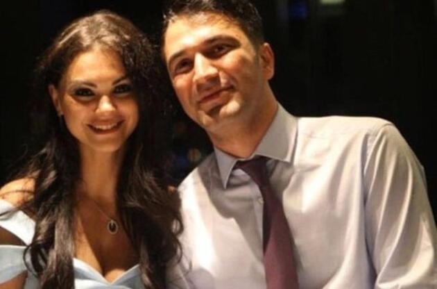 Nez 4. eşinden boşandı