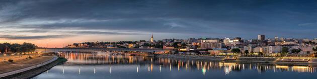 Vizesiz gidebileceğiniz Belgrad'da mutlaka ziyaret etmeniz gereken 10 mekân