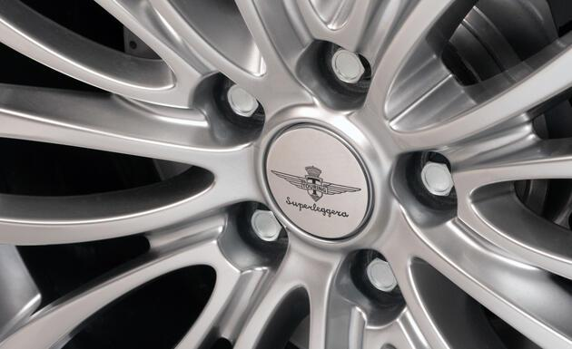2018 Maserati Touring Sciàdipersia fotoğrafları