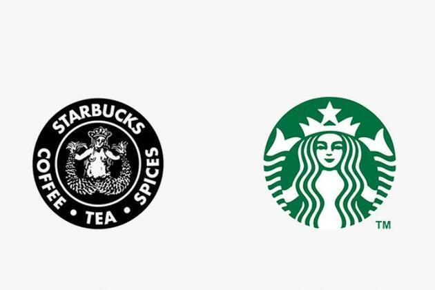 Her birine çok şaşıracaksınız! İşte logosu değişen dev markalar
