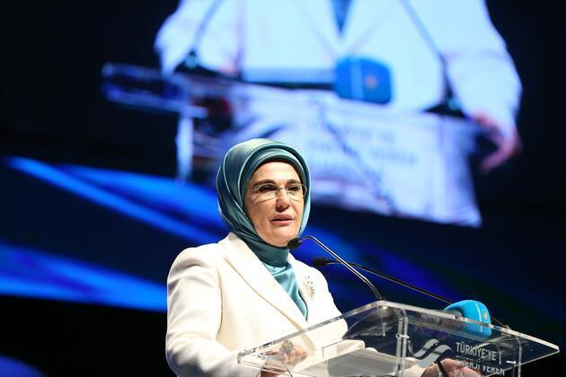 'Türkiye'ye Enerji Veren Kadınlar' ödüllendirildi