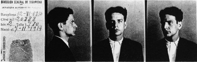 Tarihin en ünlü 20 casusu