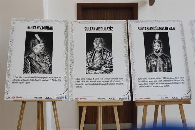 Sancaktepe Belediyesi çizgi roman okulu açtı: Spiderman, padişaha karşı