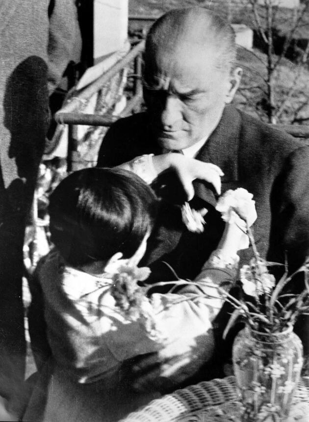 Ataturk Un Cocuklarla Ilgili Soyledigi Sozler Sayfa 1