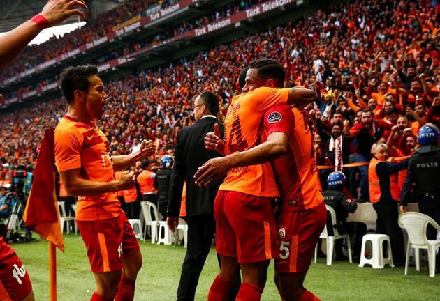 Spor yazarları, Galatasaray - Beşiktaş maçını yorumladı