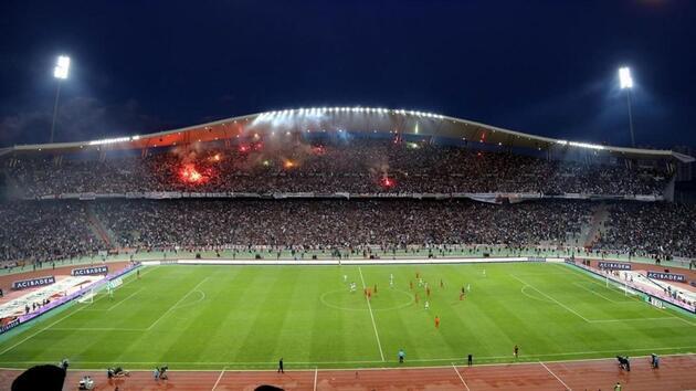 İşte yeni Atatürk Olimpiyat Stadı