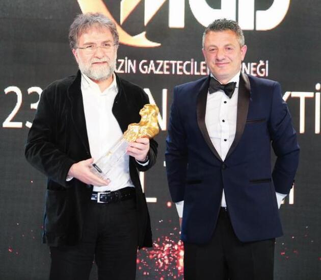 """""""23. Altın Objektif Ödülleri"""" sahiplerini buldu"""