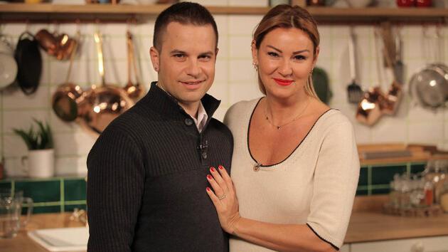 Pınar Altuğ mutlu evliliğin sırrını açıkladı