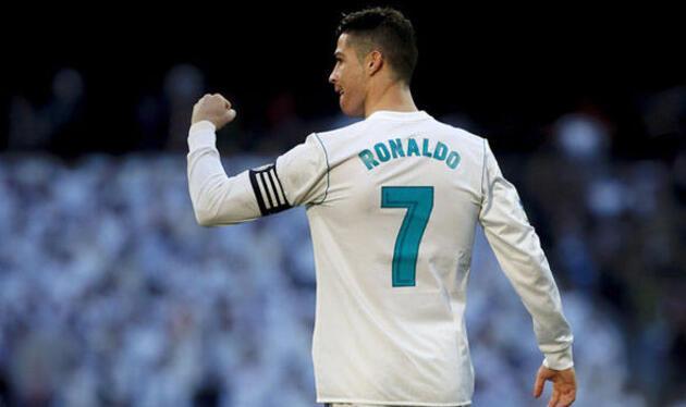 Cristiano Ronaldo hakkında bomba transfer iddiası!