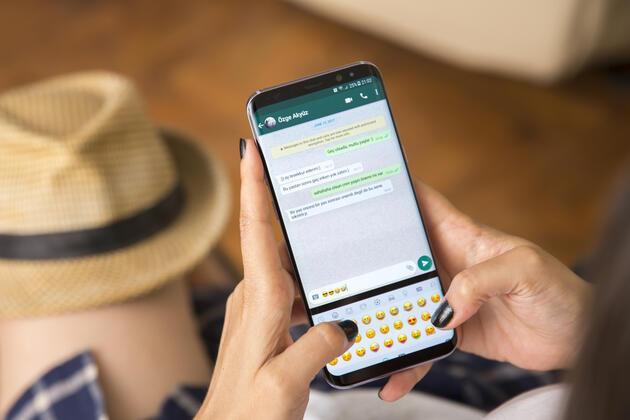 4 adımda WhatsApp'taki önizleme sorununun çözümü