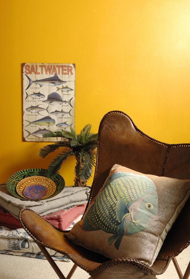 Sarı odalar