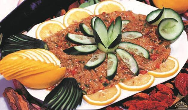 Amasya'ya gittiğinizde tatmanız gereken lezzetler