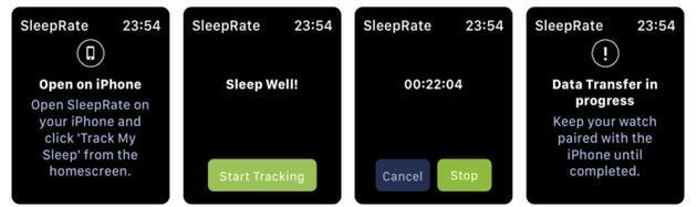 En iyi uyku takibi uygulamaları