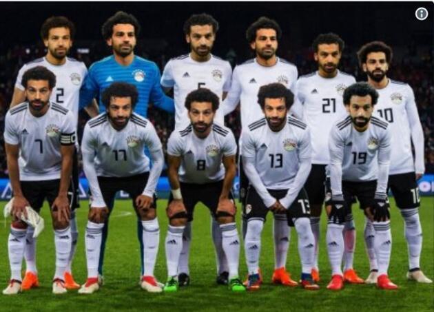 En çok paylaşılan 2018 Dünya Kupası capsleri