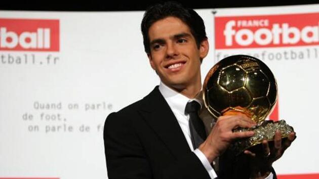 Ballon d'Or'un üç favorisi... Bu sene Messi ve Ronaldo'nun işi zor