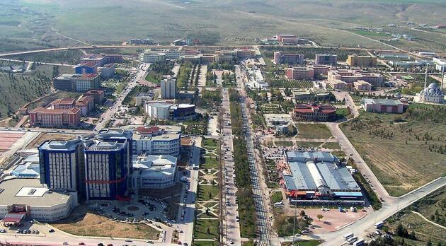 2018 YKS kılavuzuna göre en çok kontenjanı olan ilk 15 üniversite