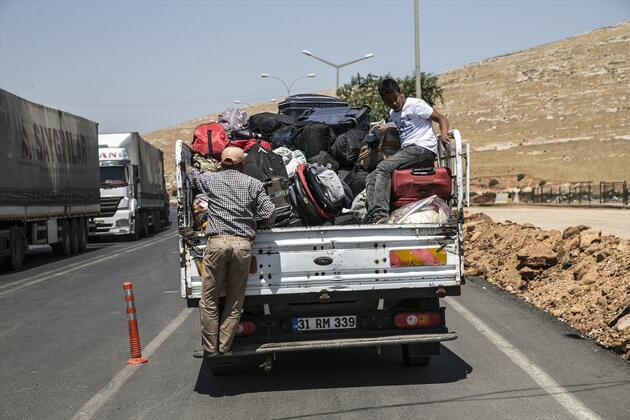 Türkiye'de kaç Suriyeli yaşıyor? Kaçı Türk vatandaşı oldu? İşte yanıtı...