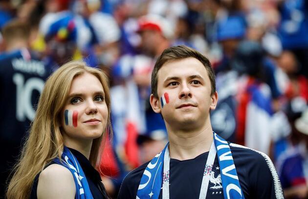 Dünya Kupası şampiyonu belli oluyor