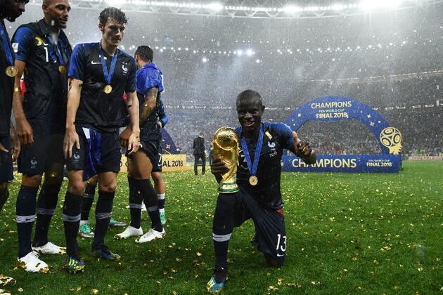 Dünya Kupası'nı istemeye utanan adam!