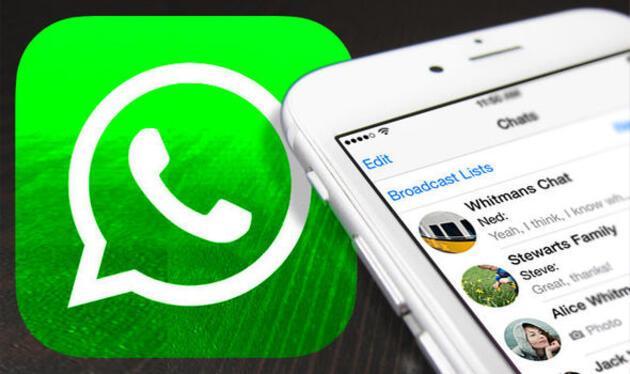 Whatsapp'tan Hindistan'a özel önlem: Grup konuşmalarında...