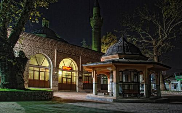 Bursa'ya gittiğinizde görmeniz gereken yerler