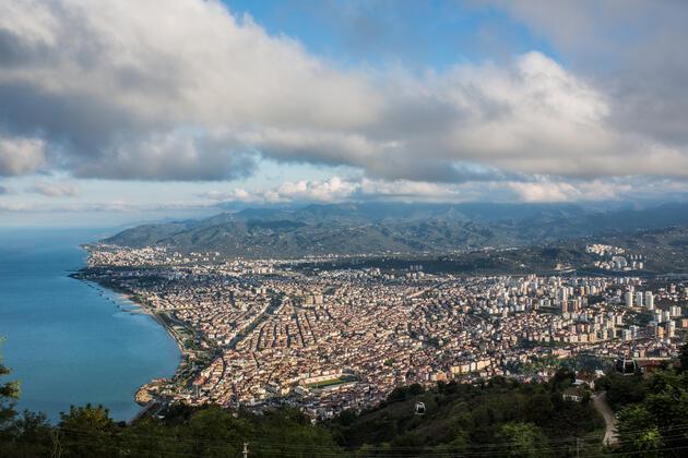 TÜİK Türkiye'nin otomobil zengini illerini açıkladı