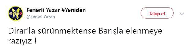 Benfica maçı Twitter'ı salladı