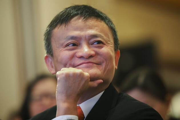 Alibaba'nın kurucusu Jack Ma, görevini bırakıyor