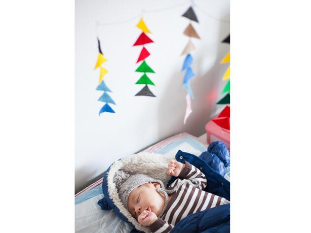 Montessori çocuk odasına giden 10 adım