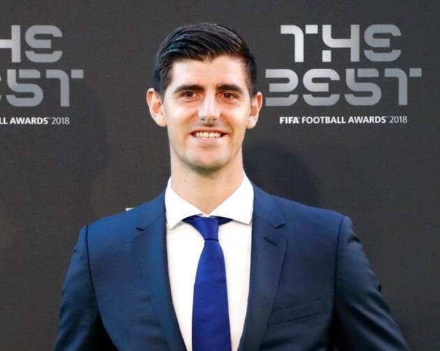 FIFA yılın futbolcusunu açıkladı
