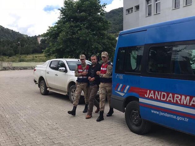 Seri katili yakalayan özel ekip 4 faili meçhul cinayeti daha aydınlattı