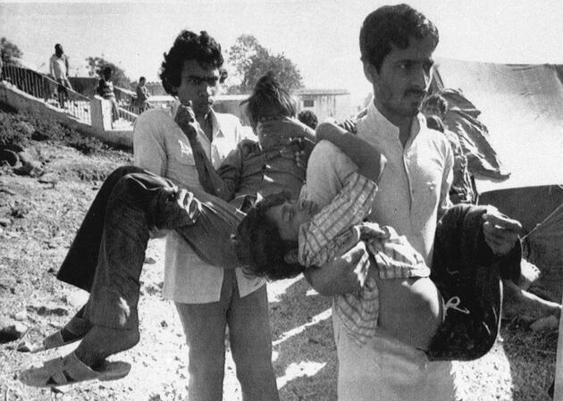 Tarihin en büyük felaketlerinden: 34 yıl sonra Bhopal Faciası