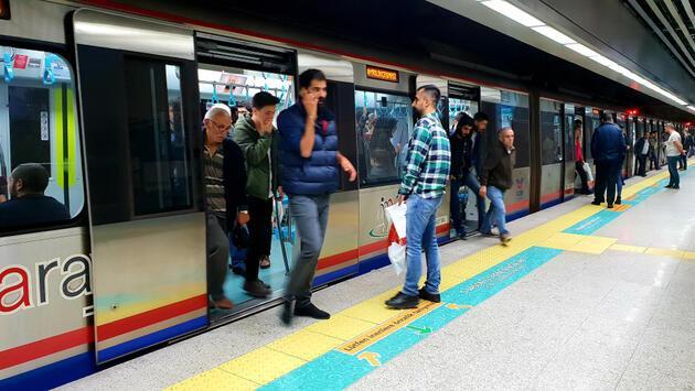 Hangi metro hattı ne zaman açılacak? İşte detaylı İstanbul raylı sistem projeleri