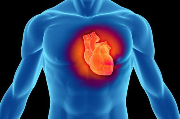 Vücudun saatli bombası: Aort Anevrizması