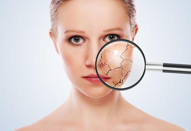 Sağlıklı cildin sırları...