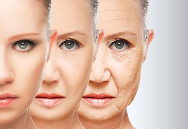 Artık ameliyatsız yapılıyor: İşte yüz gerdirme yöntemi - Sağlık Haberleri