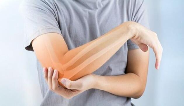 Günden güne artan hastalık: Kemik erimesi