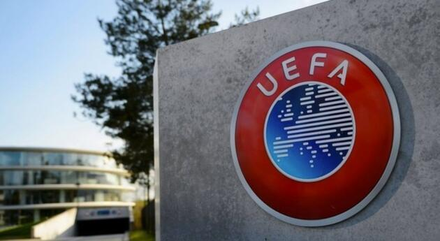 UEFA açıkladı: Galatasaray ve Fenerbahçe...