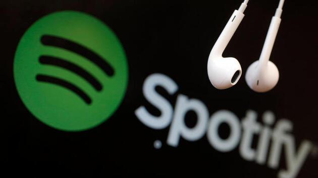 Spotify'ın 2018 verileri açıklandı