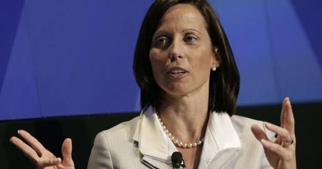 Forbes, dünyanın en güçlü 100 kadınını açıkladı