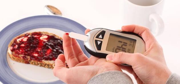 Şeker hastalığına ve fazla kiloya karşı üşüyün