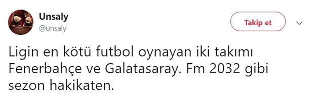 Fenerbahçe taraftarı isyanda