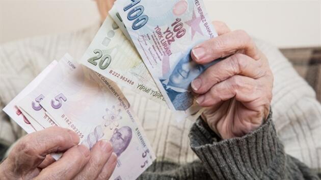 Hangi banka emeklilere ne kadar promosyon veriyor? İşte tüm liste