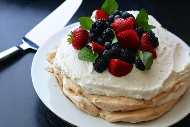 Dünyanın en güzel tatlıları belirlendi