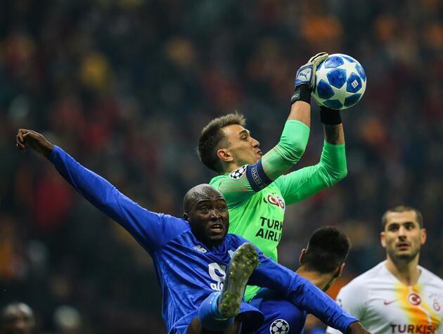 Galatasaray o konuda Avrupa devlerini geride bıraktı